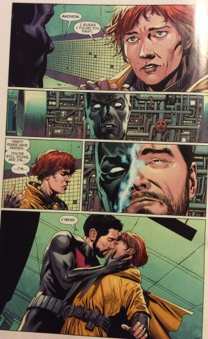 DC Comics New 52 Futures End #48 Spoilers 2