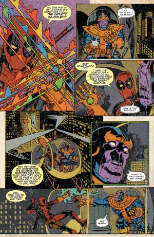 Deadpool #45 or #250 Secret Wars Spoilers 3