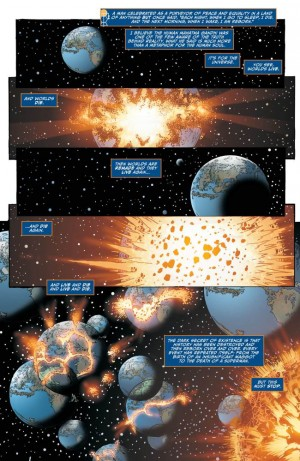 Justice League #40 Spoilers Preview 3