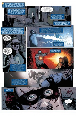 Justice League #40 Spoilers Preview 4