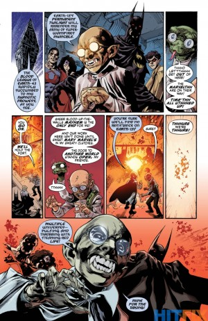 Multiversity #1 Spoilers Preview A9