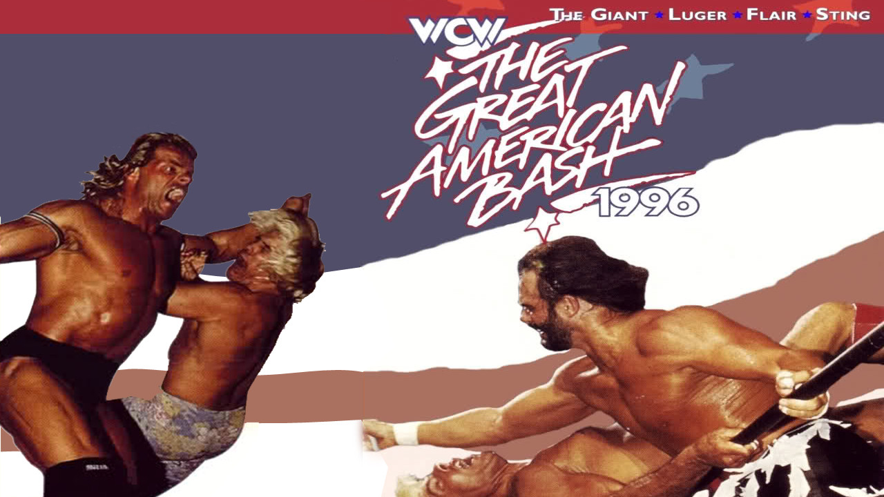 greatamericanbash1996wcw