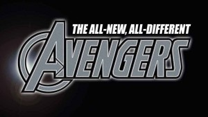 All-New All-Different Avengers logo