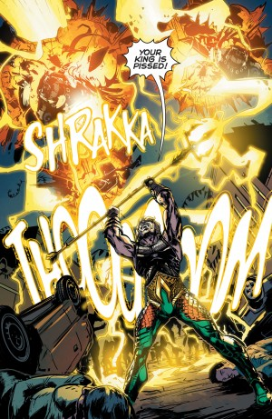 Aquaman #41 sneak peek spoilers 4