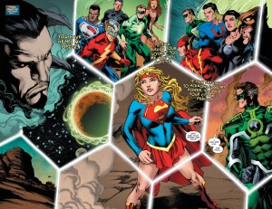 Convergence #6 Spoilers 1