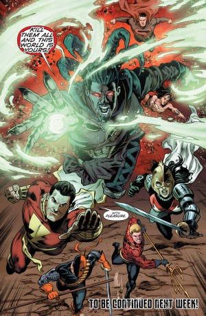 Convergence #6 Spoilers 10