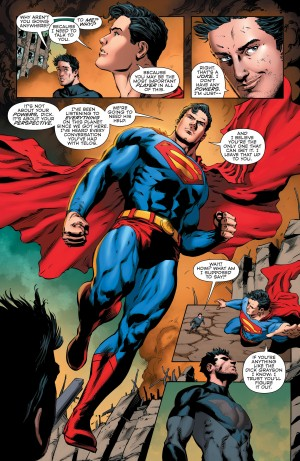 Convergence #6 Spoilers 5