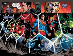 Convergence #6 Spoilers 7
