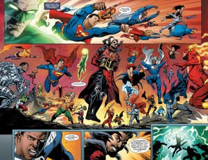 Convergence #6 Spoilers 8