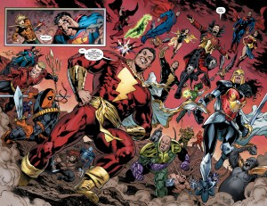 Convergence #6 Spoilers 9