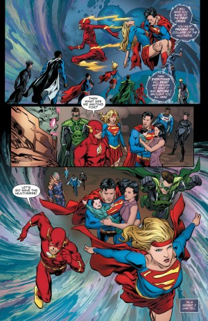 Convergence #8 Spoilers 6