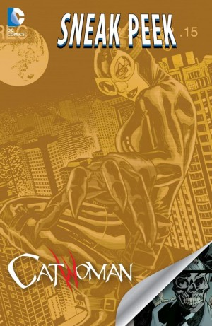 DIVERGENCE - CATWOMAN review spoilers 1