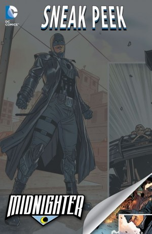 DIVERGENCE - MIDNIGHTER review spoilers 1