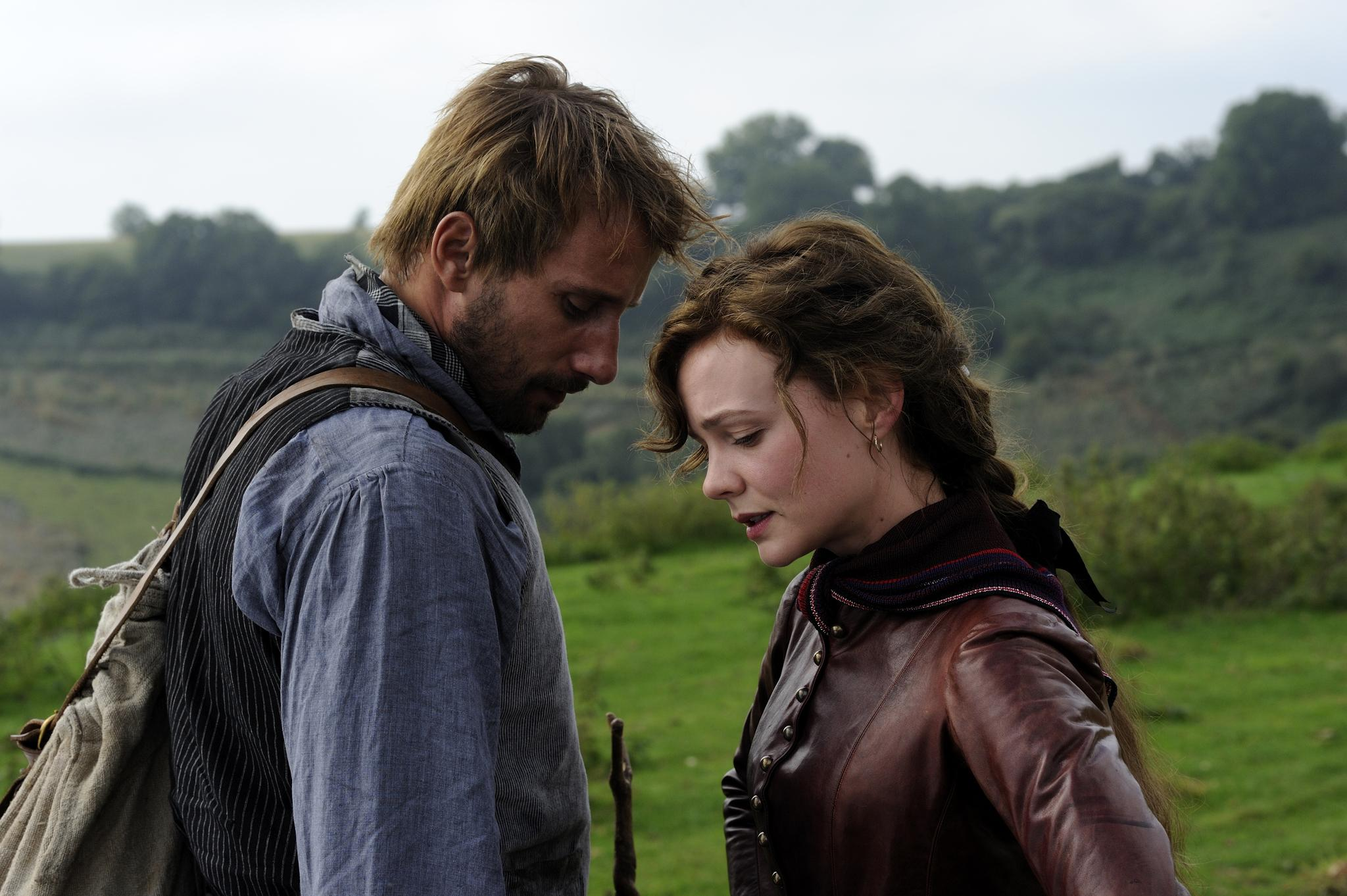 Far From the Madding Crowd top story