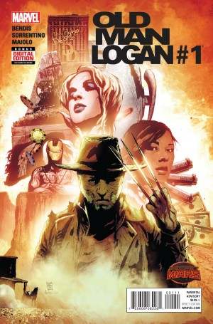 Old Man Logan 1 review spoilers 1