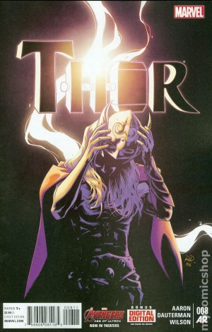 Thor 8 review spoilers 1
