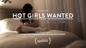 Hot Girls Wanted Poster