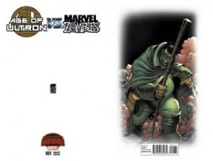AGE of ULTRON vs. MARVEL ZOMBIES #1 review spoilers 4