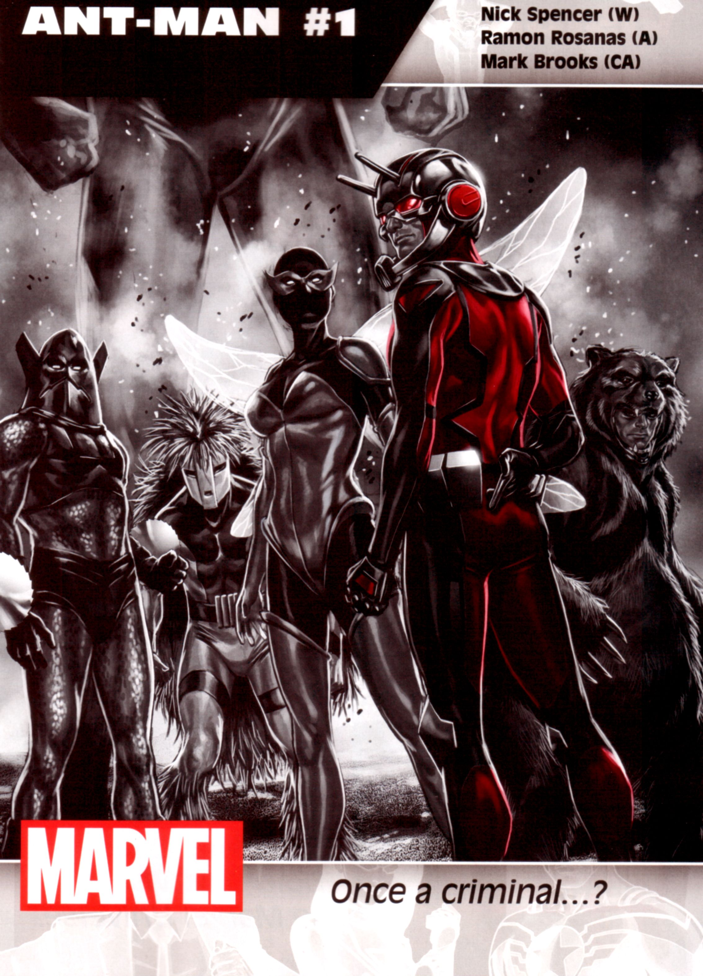 All New All Different Avengers Vol 1 2: More All-New All-Different Marvel Comics Spoilers! 75% Of