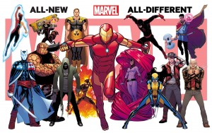 All-New All-Different Marvel branding 2
