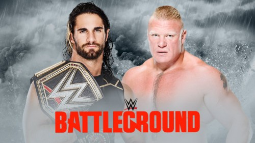 Brock-Lesnar-Seth-Rollins-WWE-Battleground