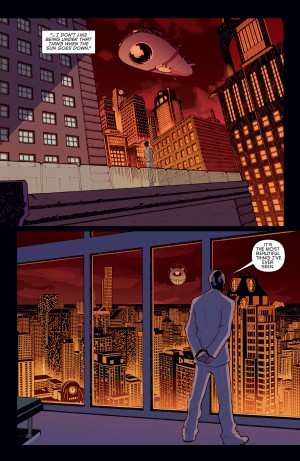 CATWOMAN 41 review spoilers 4