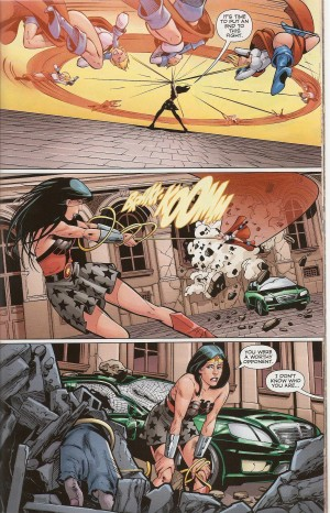 CONVERGENCE - ACTION COMICS #2 pg. 14