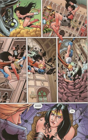 CONVERGENCE - ACTION COMICS #2 pg. 8