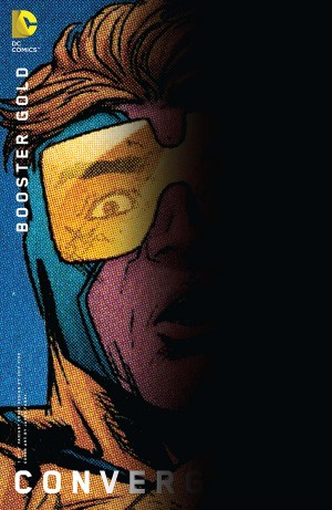 CONVERGENCE - BOOSTER GOLD 1A