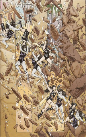 CONVERGENCE - CRIME SYNDICATE #2 pg. 21