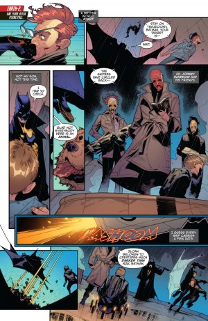 EARTH 2 SOCIETY 1 review spoilers 3