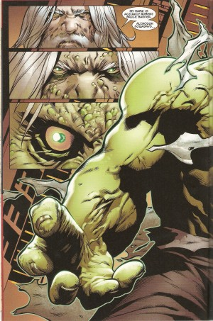 FUTURE IMPERFECT #1 review spoilers 5