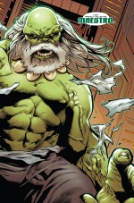 FUTURE IMPERFECT #1 review spoilers 6