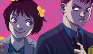 GOTHAM ACADEMY 7 review spoilers 5