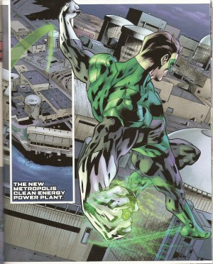 JUSTICE LEAGUE of AMERICA {4th Series} #1 pg. 20