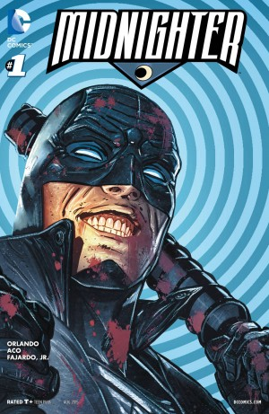 MIDNIGHTER 1 review spoilers 1