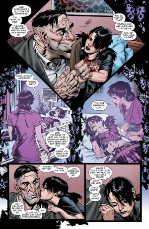 SECRET SIX 3 review spoilers 5