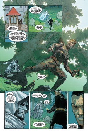 Secret Wars #3 Spoilers & Preview 10