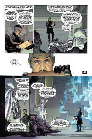 Secret Wars #3 Spoilers & Preview 8