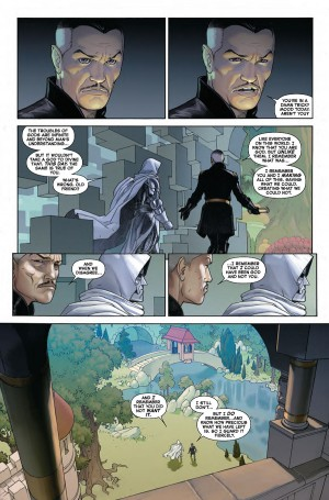 Secret Wars #3 Spoilers & Preview 9