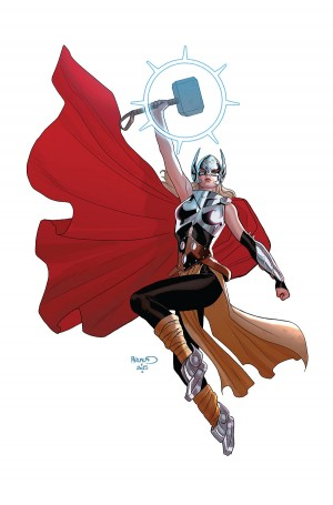 THORS #1 review spoilers 5