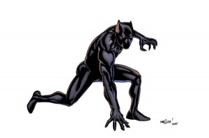 All-New All-Different Black Panther