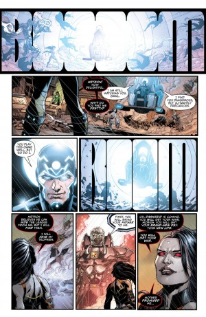 Justice League #42 Darkseid War 2 Spoilers 1