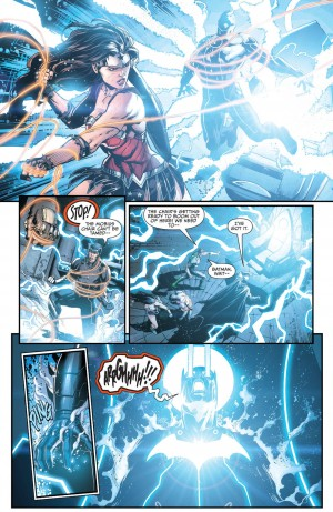 Justice League #42 Darkseid War 2 Spoilers 5