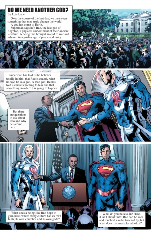 Justice League of America #2 spoilers 3
