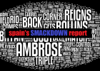 SmackDown Report Logo