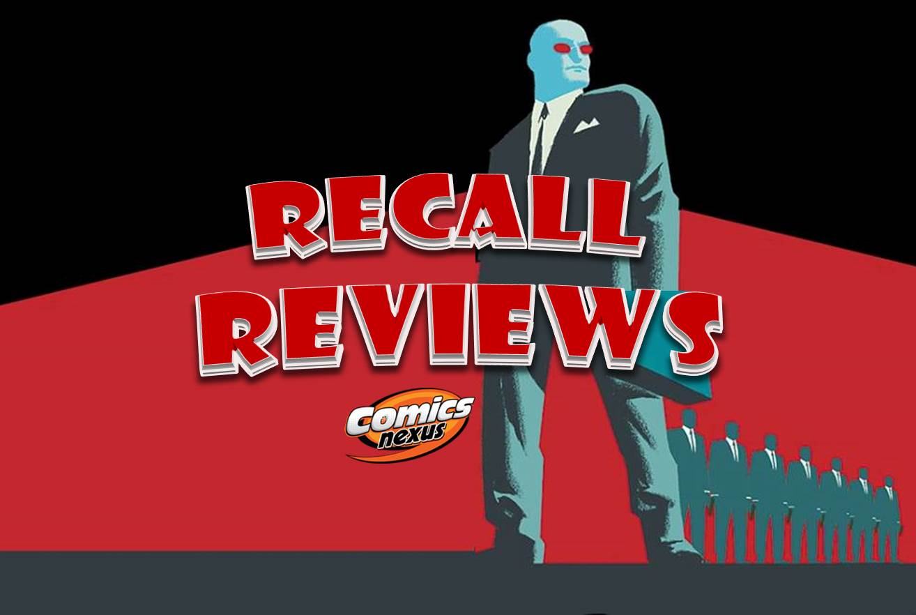 Recall Reviews banner