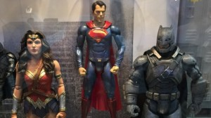 SDCC batman v superman dawn of justice wonder woman