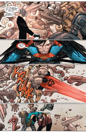 SUPERMAN #42 pg. 16