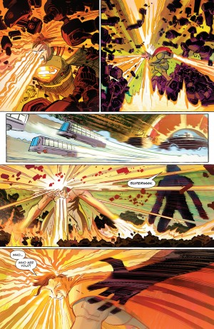 SUPERMAN #42 pg. 22